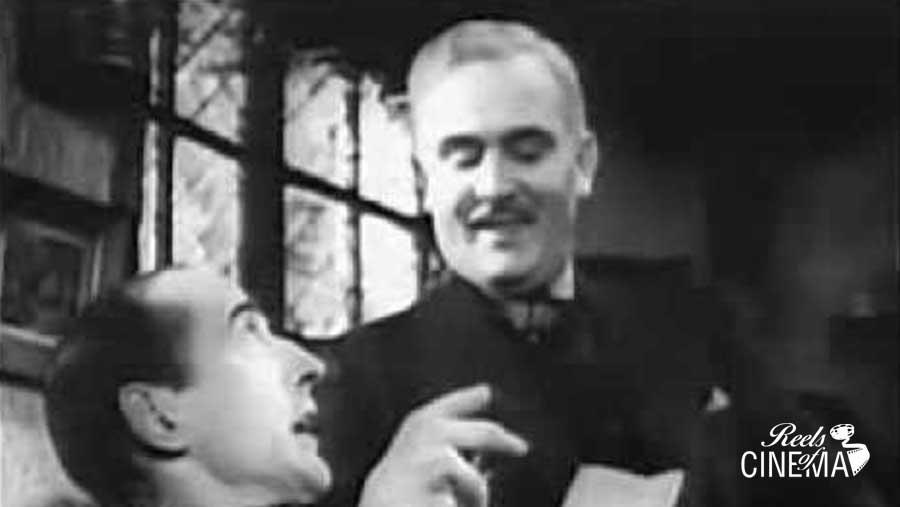 Ian Fleming es John Watson