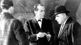 Sherlock Holme: El valle del miedo imagen destacada