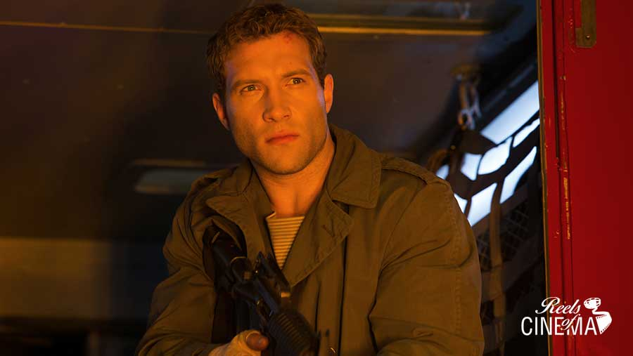 Jai Courtney en Terminator: Génesis