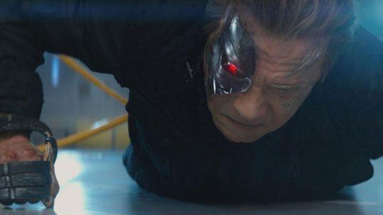 Terminator: Génesis imagen destacada