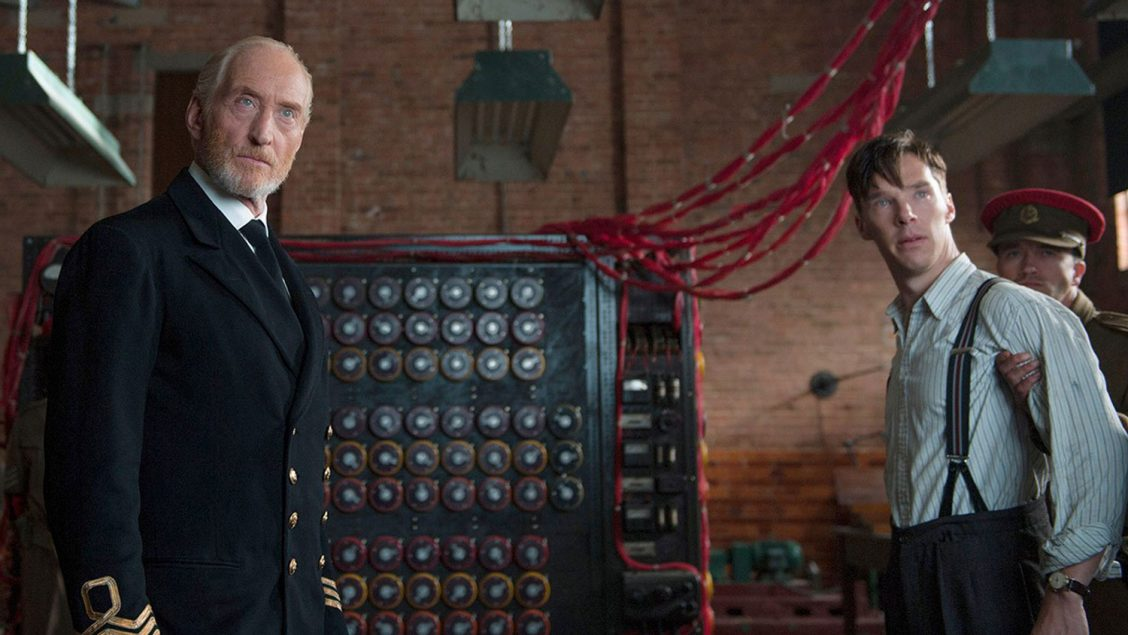 The Imitation Game imagen destacada
