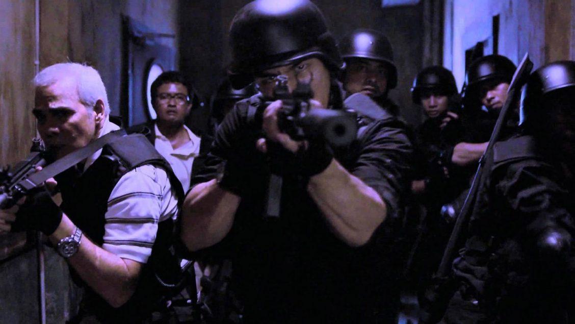 The Raid: Redada asesina imagen destacada