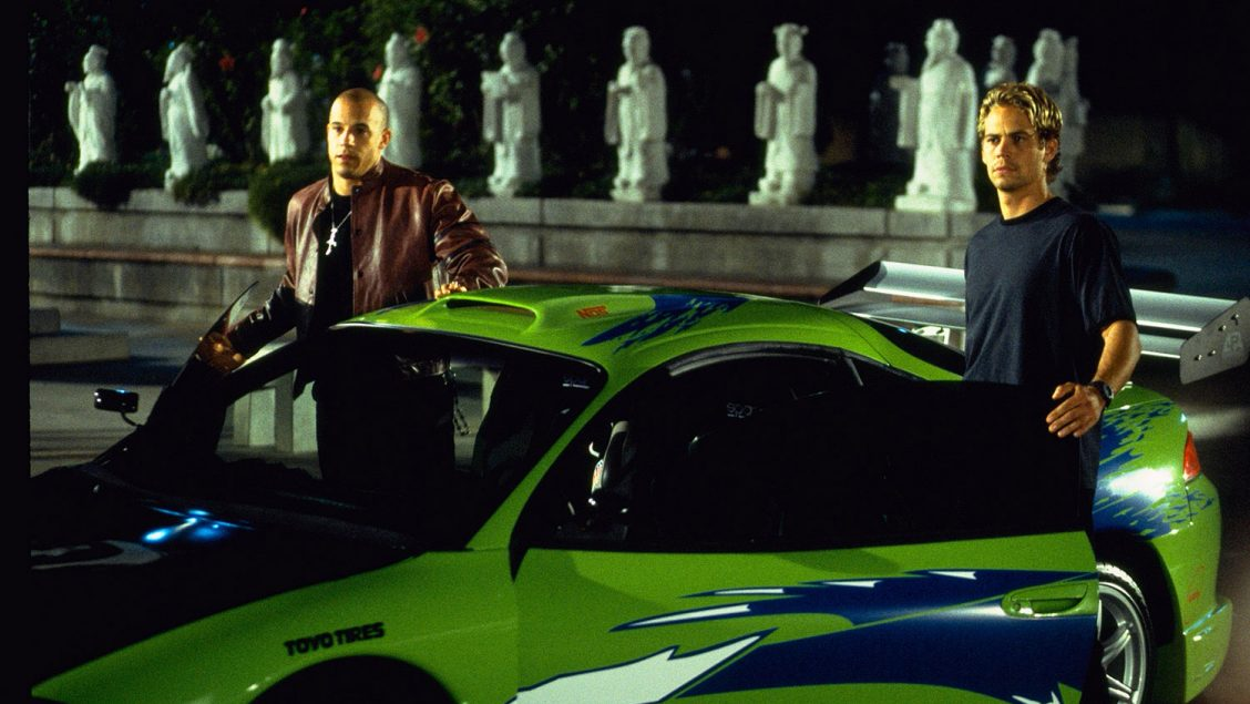 The Fast and the Furious: A todo gas imagen destacada