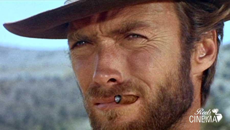 Clint Eastwood es Blondie