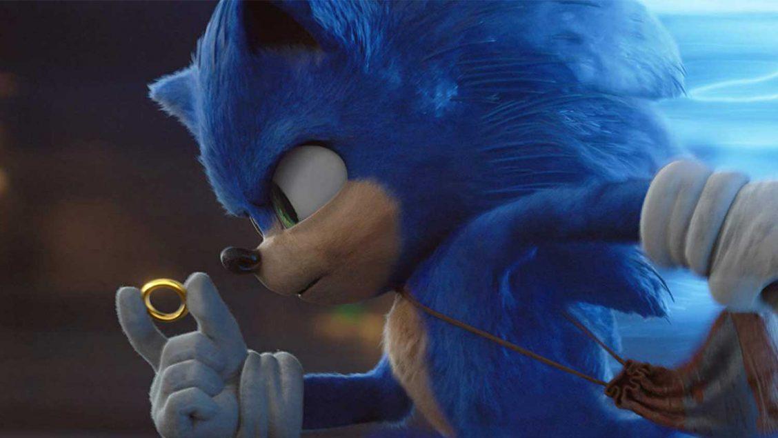 Sonic: La película imagen destacada