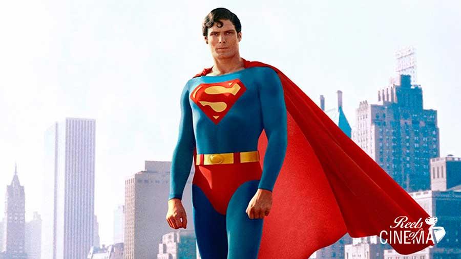Imagen de Superman (Christopher Reeve)