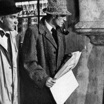 Sherlock Holmes: Vestida para matar imagen destacada