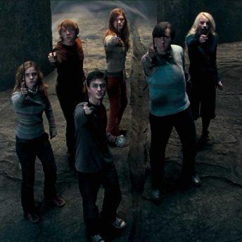 Harry Potter y la Orden del Fénix imagen destacada