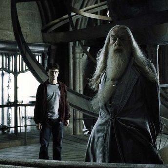 Harry Potter y el misterio del príncipe imagen destacada